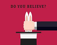 Do U Believe?