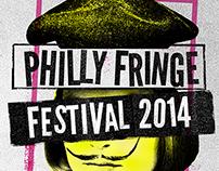Philly Fringe Festival 2014
