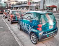 TCT 2011 SmartCars