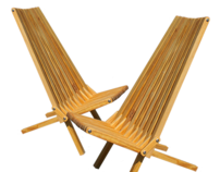 Chair X45 Collection