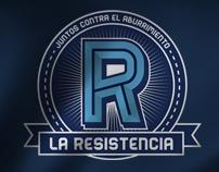 Fantasilandia - La Resistencia