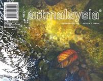Interview in ArtMalaysia Magazine