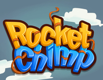 Rocket Chimp