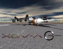 "XGV-A ""Orbiter"""