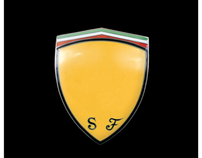 """Automobile Emblems"" - PETA"