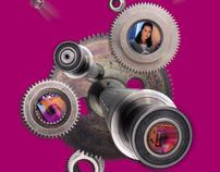 Webtrend Graphics Capabilities Brochure
