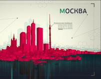Inforgaphics project design