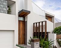 North Perth Residence