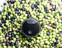 OLI | a azeitoneira | the olive bowl
