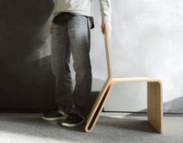 OUT Chair for Outbox