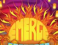 Emerge Festival 2012
