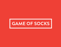 Game of socks