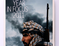 Year in Focus 2011, Getty Images