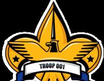 Boyscout Troop