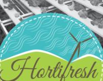 Hortifresh packaging