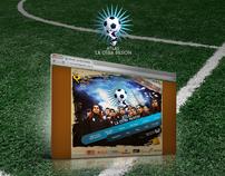 Atlas - La Otra Pasión Tv Website (2003)