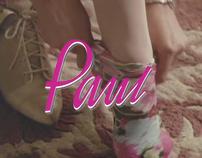 """Paul"" Official Video - Paul"