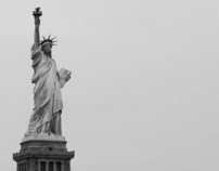 New York in black and white-2012