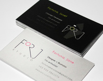 Calling Cards and Identities