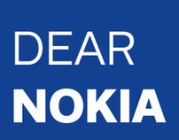 Dear Nokia Project