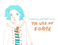 use of force