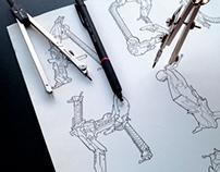 Typeformers - Robots in design