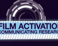 Film Activation promo