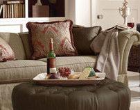 Bachman Furniture Website