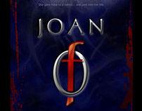 Joan of Arc TV Ad