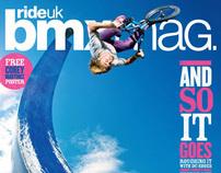 Ride UK Magazine