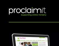 Proclaim IT