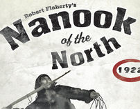 Nanook of the North-DVD Cover