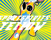 Yellow Atelier Character Showreel
