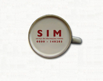 SIM - Serviço de informação Melitta