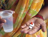 Branding for TB Alliance
