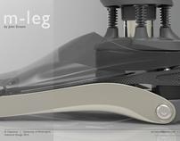 m-leg