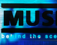 MUSE // Neutron Star Collision - BTS