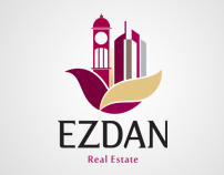 EZDAN Logo Contest Entry