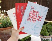 Libretas veraniegas