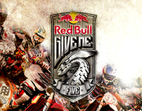 Red Bull - Give Me Five