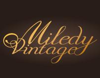 "Miledy Vintage Collection 2010 ""Empress"""