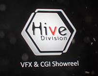 CGI/VFX Showreel 2012