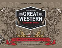 Harvest Bock Beer