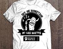 Proyecto Mates UM-  Music Training for Children