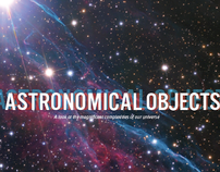 Astronomical Objects Book