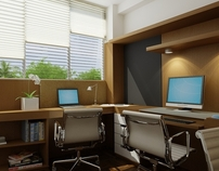 Private Residence | Home Office