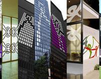 Lyrois: Architectural Essays 2009