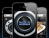Made in Microwave - Whirlpool App