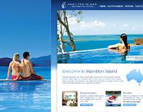 Hamilton Island: Website