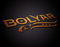 Bolyar Ornate by the Fontmaker